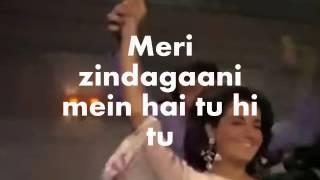 Bhanwre Ki Gunjan-Karaoke & Lyrics-Kal Aaj Aur Kal