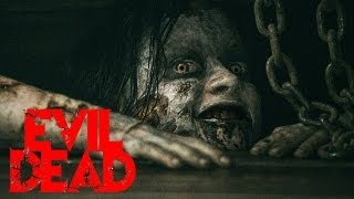 EVIL DEAD Trailer 01 deutsch HD