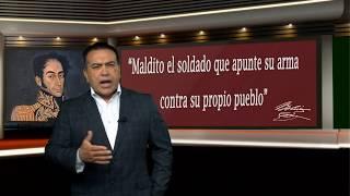 Fraude Electoral y militares en rebelión  #PUESTODEMANDO 05/24/18 SEG 2