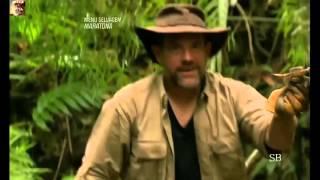 Menu Selvagem La Concórdia no México 1ª Temporada Episódio 07