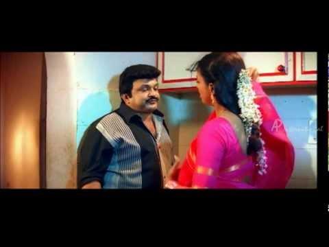 Super Kudumbam Tamil Movie Scenes Prabhu Drunk at the Engagement Roja Vivek