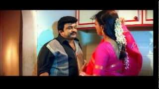 Super Kudumbam Tamil Movie Scenes | Prabhu Drunk at the Engagement | Roja | Vivek