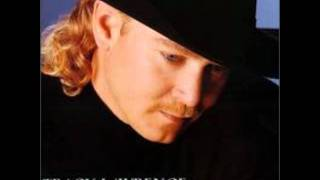 Tracy Lawrence --- Time Marches On