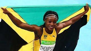 Rio 2016, 200 donne, 100 ostacoli, lungo femminile, tutti i risultati