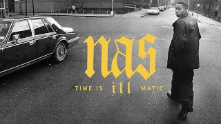 Nas: Time is Illmatic - Official Trailer