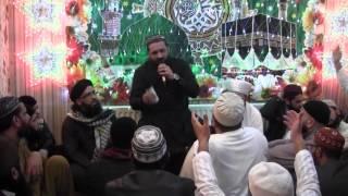 Sari Duniya Pul Sakdi E Sher Madina Pul Da Nai - Qari Shahid Mahmood