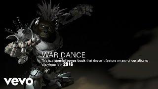 Shaka Ponk - War Dance [Animated video]