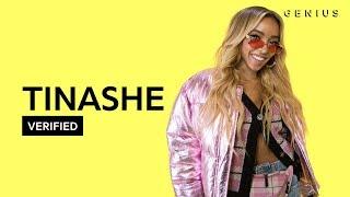 "Tinashe ""No Drama"" Official Lyrics & Meaning   Verified"