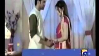 kajal geo tv promo