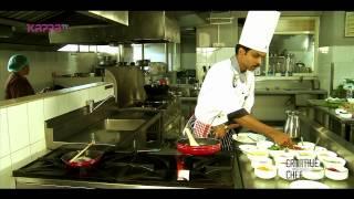 Creative Chef - Karimeen kanthari curry - Kappa TV