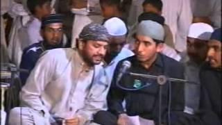 Qawali - Khusraw e Khooban (Golra Sharif)