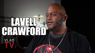 Lavell Crawford: People Think Kevin Hart is the Only Black Comedian Right Now