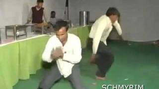 Funny indian guy dancing to dubstep