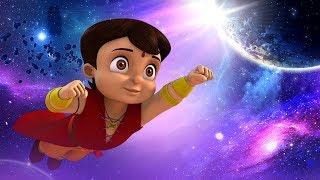 Super Bheem - Antariksh ke Anokhe Duniya