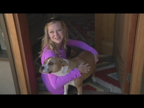 Oklahoma couple's dog found in Santa Fe