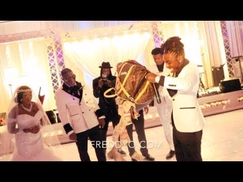 Xxx Mp4 Jacquees Gives His Mom 100 000 At Her Wedding 3gp Sex