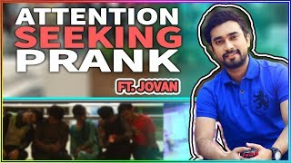 HOW AWKWARDLY WE CAN DANCE PRANK | BANGLA FUNNY VIDEO | Ft. Jovan