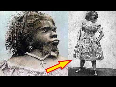 Xxx Mp4 أقبح امرأة في العالم باع زوجها جثتها ودُفنت بعد 150 عاماً 3gp Sex