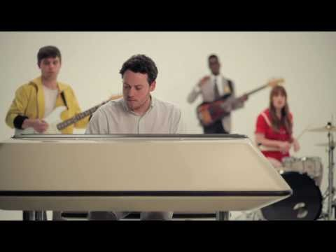 Metronomy The Look Music Video