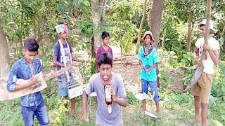 Oporadhi 2 dj song by betai tabupara anandopriyo dance group nadia