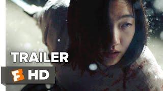 Memories of the Sword Official Trailer 1 (2015) - Lee Byung-hun Movie HD