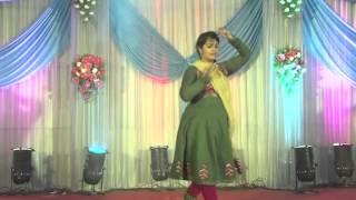 09 Radha Dance