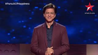 TED Talks India Nayi Soch | Formula Of Happiness