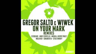Gregor Salto & Wiwek - On Your Mark (Mike Cervello Remix)