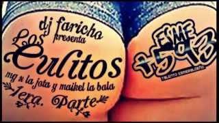 Maikel la bala ft Mg & La Jota - Los Culitos Prod by @eltalfarichodj593