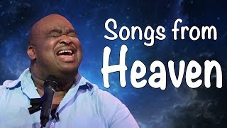 Songs from Heaven   Eddie James   Sid Roth's It's Supernatural