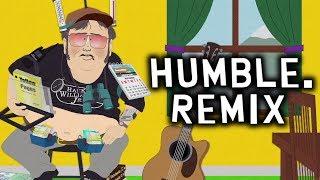 Humble Jim Bob (South Park Remix)