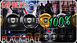 Trick for Blackballs||100% working on Pes 2018 android||Box Draw #26