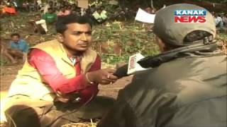 Exclusive Interview With Maoist Commando Ramanna
