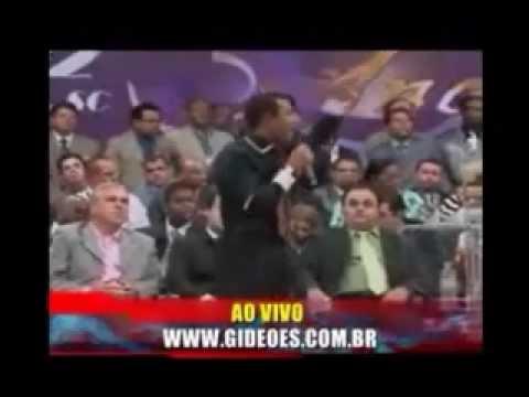 Pr.Abilio Santana Gideões 2012 Foi Tomado do Diabo Pr.Jairo Pinheiro 83 9613 4149 Tim