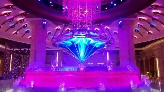 Galaxy Macau - Fortune Diamond Show (HD)