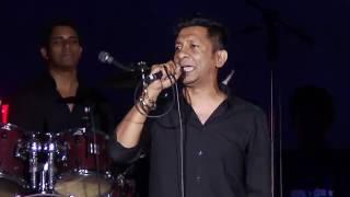 Shironamhin - Full live performance at Joy Bangla Concert 2017 | Army Stadium, Dhaka | ©Ganpakhi