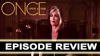 Once Upon A Time 5X13 Labor of Love Review Otherobert