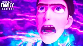 "TROLLHUNTERS | New Clip ""Claire"