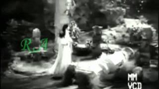 Film Lachak 1951 Dil Ko Jo Chedti Hai Tamanna Tum Hi To Ho Singers(Rafi&Asha)