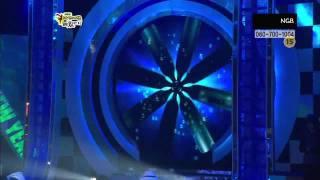 100214 스타댄스대격돌 춤봤다 2PM
