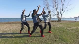MAJOR LAZER - RUN UP | DANCE CHALLENGE/CONTEST!