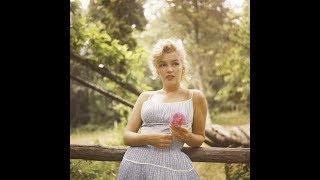 """Marilyn Monroe - """"The Child Goddess"""""""