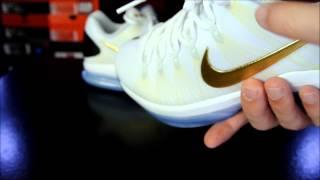 Nike Zoom KD V Elite+