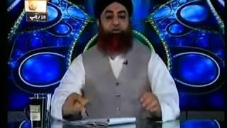 Kiya Musht ZaniMasturbation se roza tootega aur kaffara lagega  Mufti Muhammad Akmal