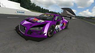 RFactor - GT3 - Le Mans (Onboard) SimRacing