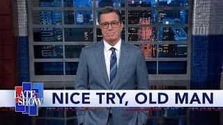 Greta Claps Back After Trump