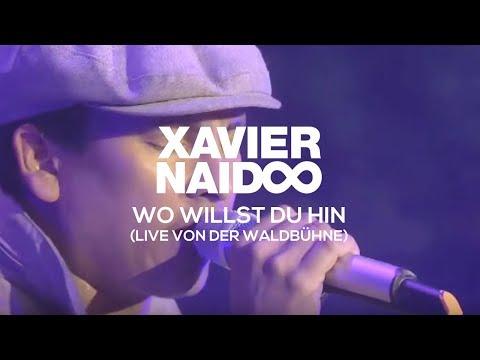 Xxx Mp4 Xavier Naidoo Wo Willst Du Hin Live Waldbühne Berlin 2009 3gp Sex