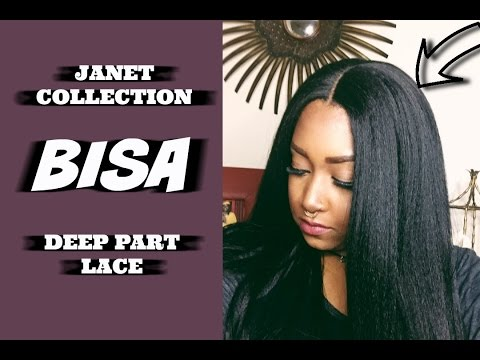 Xxx Mp4 Hair Porn Janet Collection Bisa Back In BLACK 3gp Sex