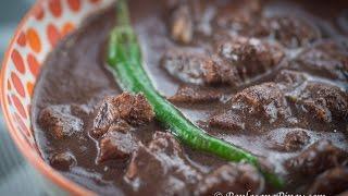 How to Cook Dinuguan sa Gata