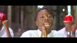 [Streetwize Tv] MC GALAXY - GOGAGA (REMIX) FT. STONEBWOY,  CYNTHIA MORGAN AND DJJIMMYJATT